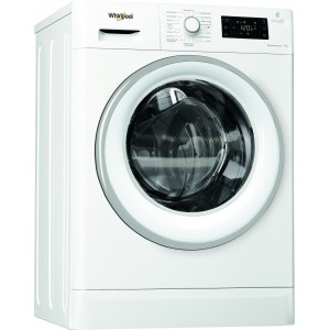 Whirlpool FWF 71683 WE DE