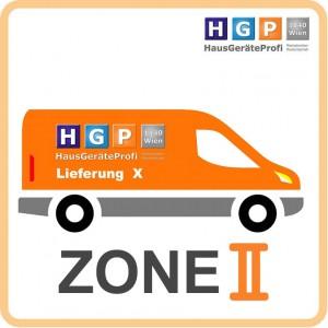 Lieferung X Umgebung Wien Zone 2