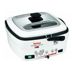 Tefal FR 4950 Fritteuse Multi Versalio