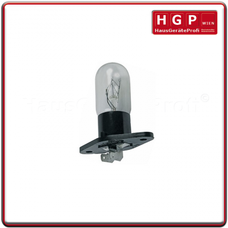 Garraumlampe Mikrowelle