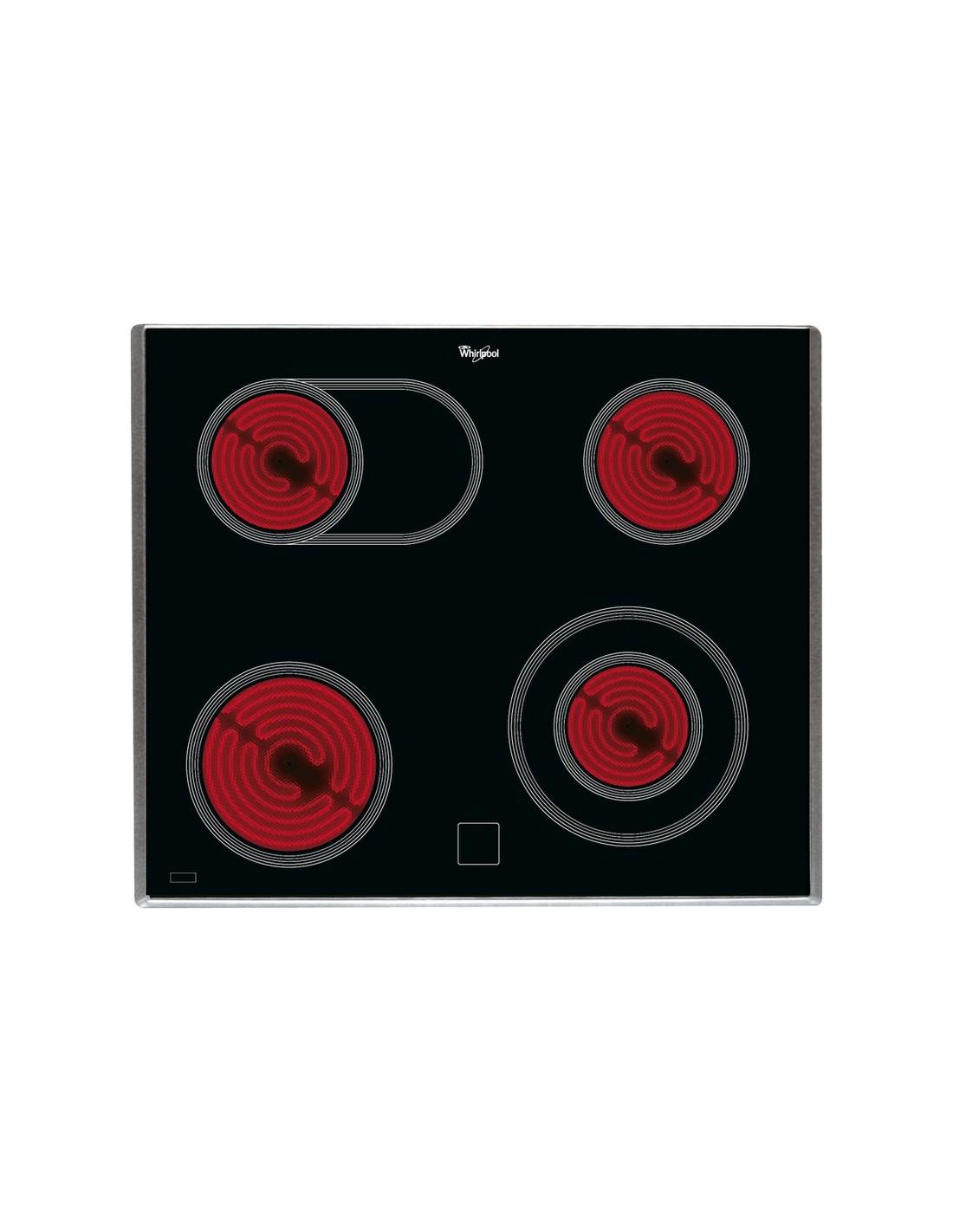 whirlpool einbauherd set akt 157 ix und akp 733 ix. Black Bedroom Furniture Sets. Home Design Ideas