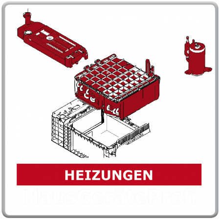 Heizungen - Thermostate