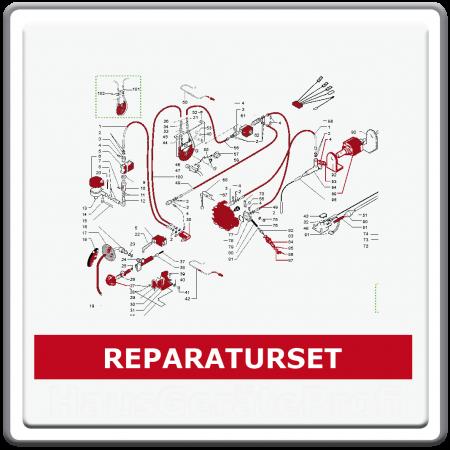 Wartungsset - Reparaturset