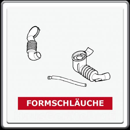 Bottich - Formschläuche