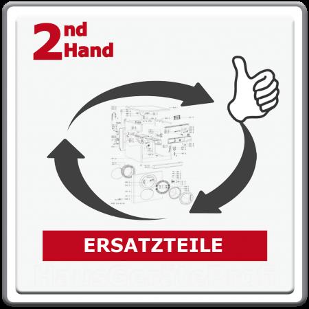 2nd Hand Ersatzteile