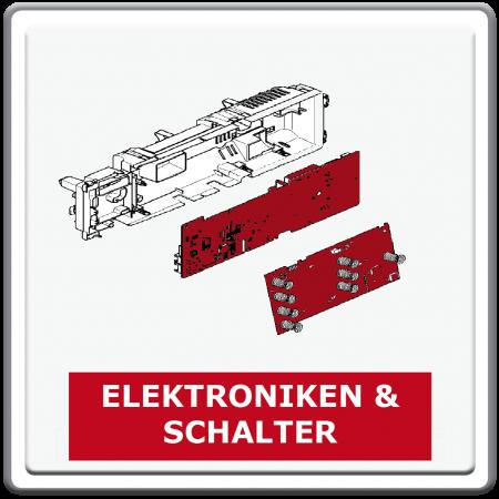 Elektronik - Programmschalter