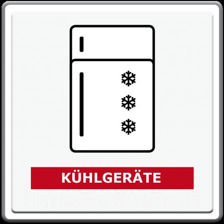 Kühl-Gefriergeräte