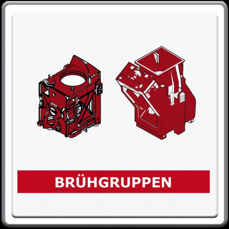 Brühgruppen