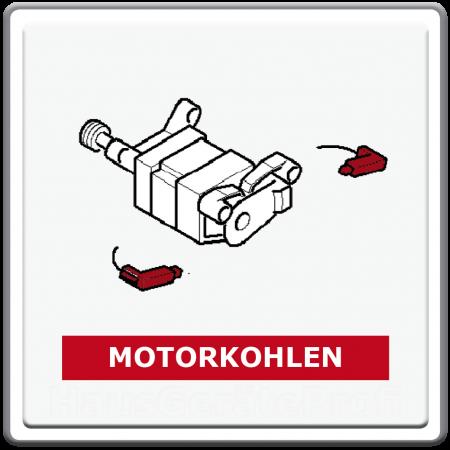Motorkohlen